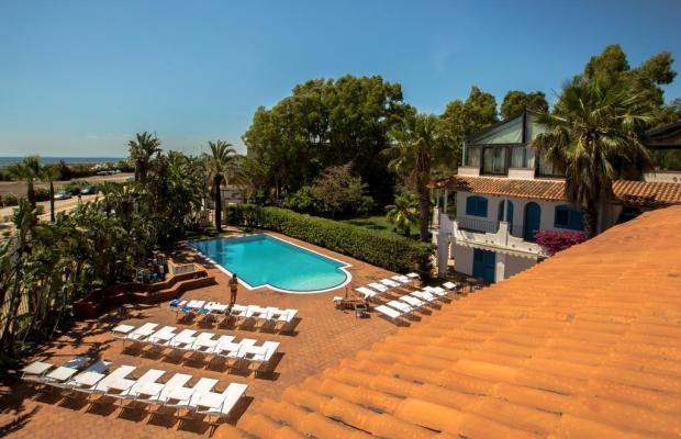 фотографии Le Dune Sicily Hotel изображение №28