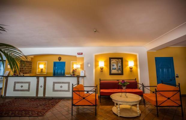 фотографии отеля Le Dune Sicily Hotel изображение №27