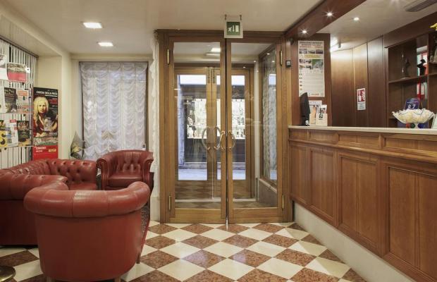 фото отеля Commercio & Pellegrino изображение №33