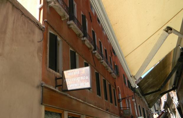 фотографии отеля Commercio & Pellegrino изображение №31