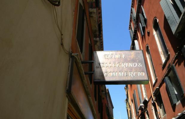 фото отеля Commercio & Pellegrino изображение №17