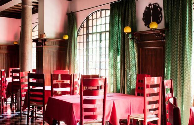 фотографии отеля Albergo Quattro Fontane изображение №23