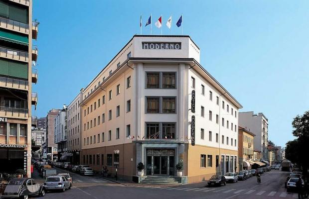 фото отеля Palace Hotel Moderno Pordenone изображение №1