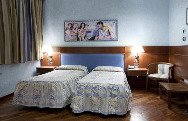 фото Palace Hotel Moderno Pordenone изображение №2