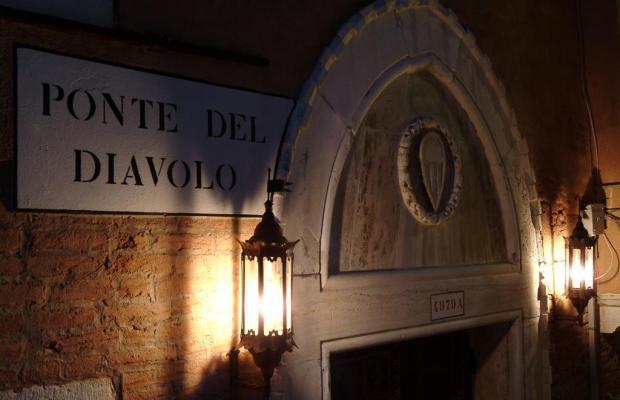 фотографии Palazzo Priuli изображение №32