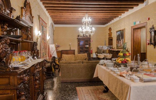 фотографии отеля Palazzo Priuli изображение №19
