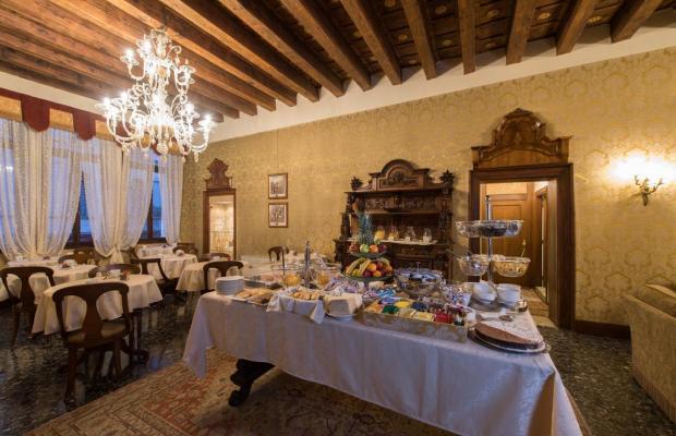фотографии отеля Palazzo Priuli изображение №15