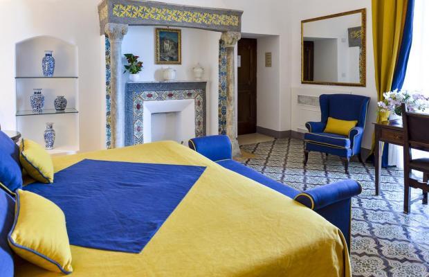 фото Villa Cimbrone изображение №30