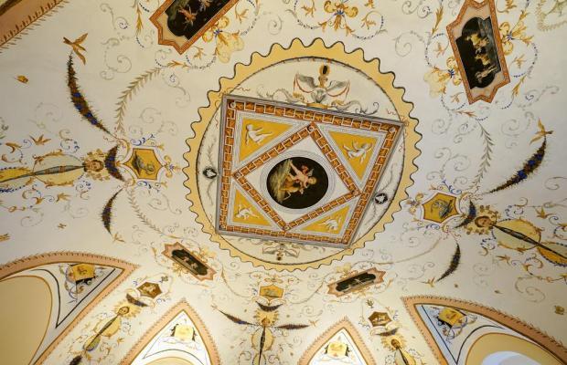 фото отеля Villa Cimbrone изображение №9