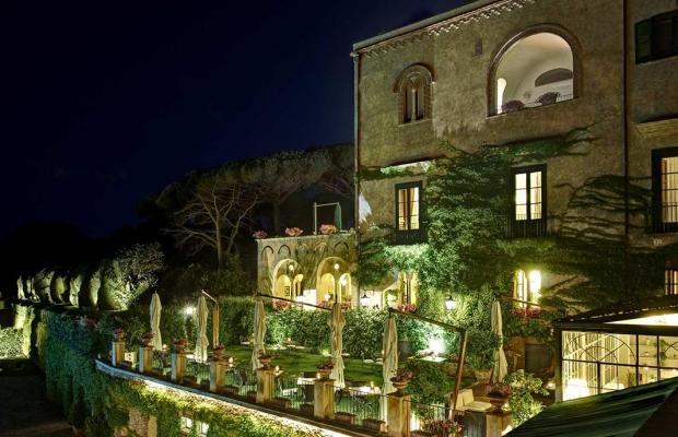 фотографии отеля Villa Cimbrone изображение №3