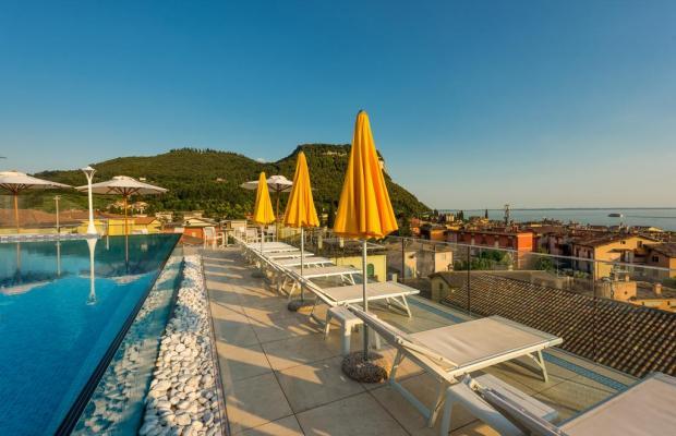 фотографии Sky Pool Hotel Sole Garda изображение №20