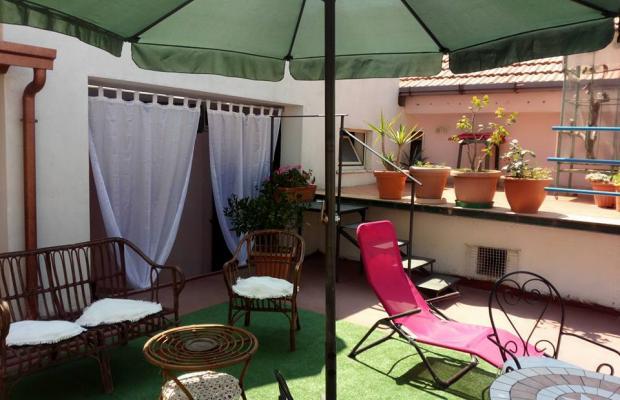 фото отеля Al Geranio изображение №25