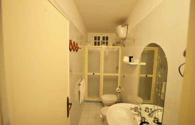 фотографии отеля Al Geranio изображение №19