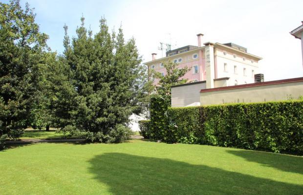 фото отеля Park Hotel Villa Leon D'oro изображение №29