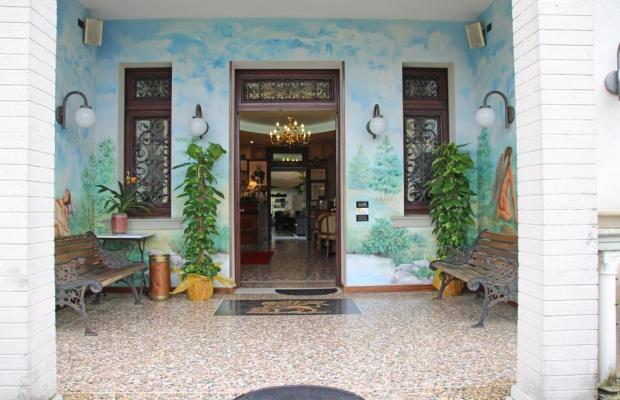 фотографии отеля Park Hotel Villa Leon D'oro изображение №27