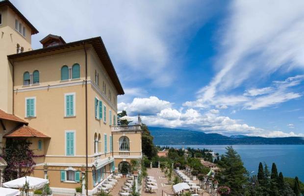 фотографии отеля Villa Del Sogno изображение №23