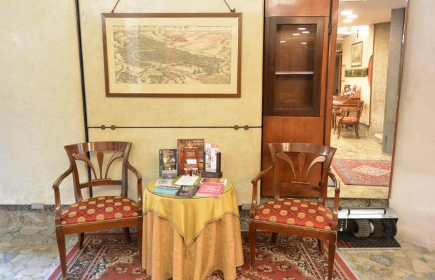 фото отеля Ambassador & Tre Rose изображение №5