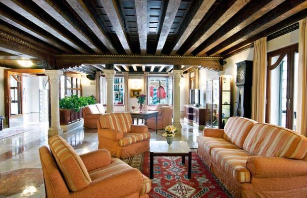 фотографии отеля Foscari Palace изображение №15
