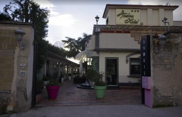 фотографии отеля Andris изображение №3