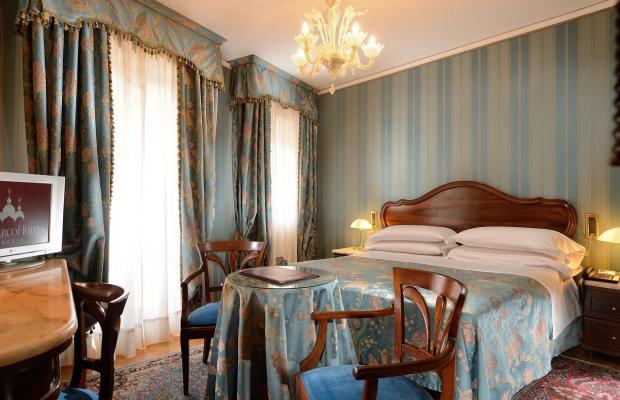 фото отеля Best Western Hotel Cavalletto & Doge Orseolo изображение №21