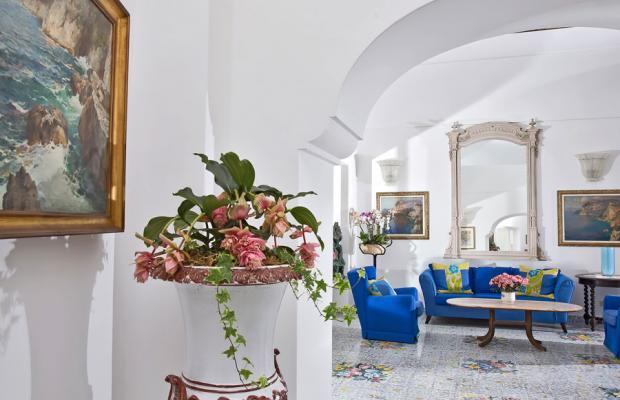 фотографии отеля Gatto Bianco изображение №19