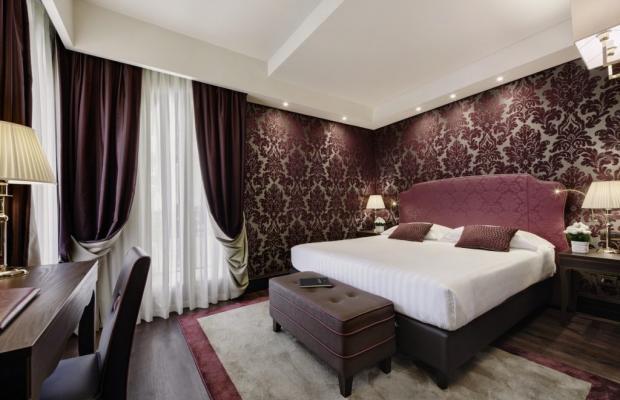 фото отеля Hotel American Dinesen изображение №41