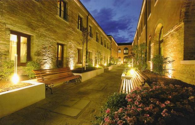 фотографии отеля Eurostars Residenza Cannareggio  изображение №19