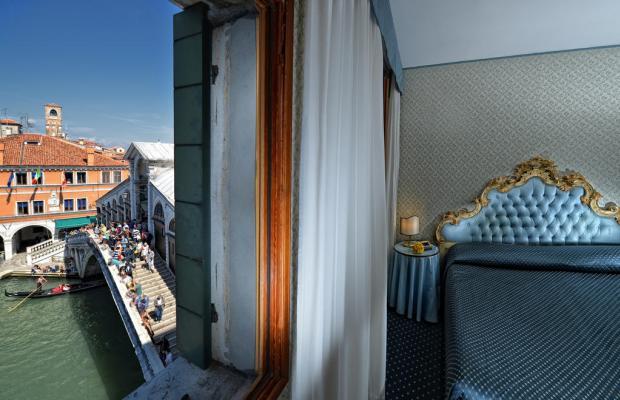 фотографии отеля Rialto Venezia изображение №23