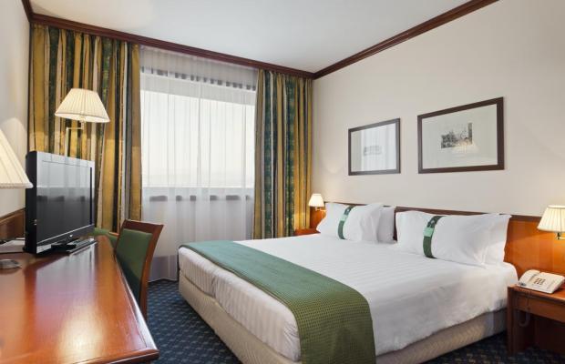 фотографии SHG Hotel Catullo (ех. Holiday Inn Verona Congress Centre) изображение №36