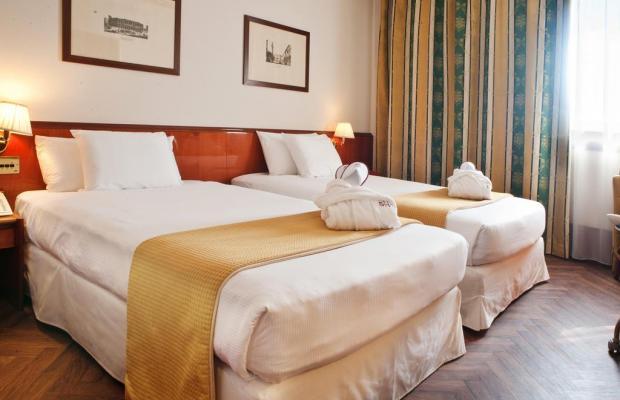 фото отеля SHG Hotel Catullo (ех. Holiday Inn Verona Congress Centre) изображение №5