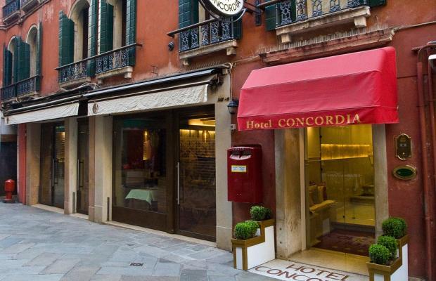 фотографии отеля Concordia изображение №35