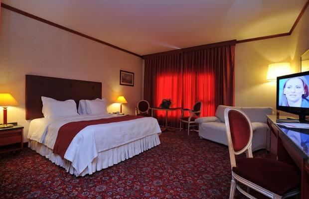 фотографии отеля Russott Hotel изображение №27