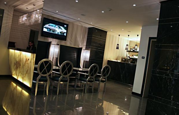 фотографии отеля Hotel Milano & SPA изображение №23