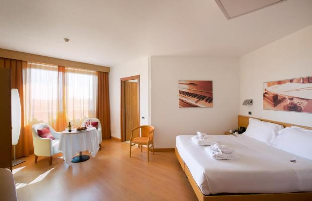 фотографии отеля Montemezzi Hotel изображение №11