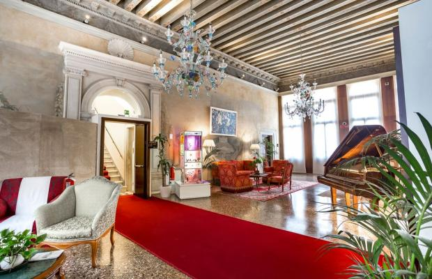 фото Ruzzini Palace Hotel изображение №38
