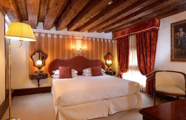 фото отеля Ruzzini Palace Hotel изображение №33