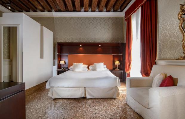 фото отеля Ruzzini Palace Hotel изображение №25