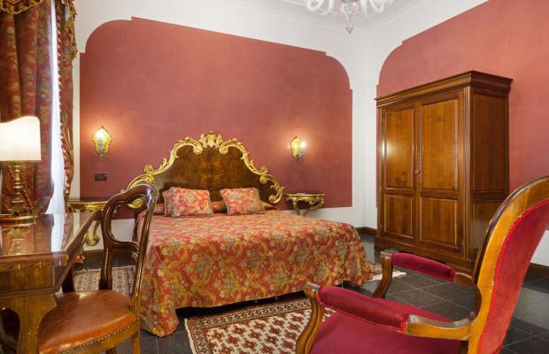 фото отеля San Cassiano Residenza d'Epoca Ca`Favretto изображение №13