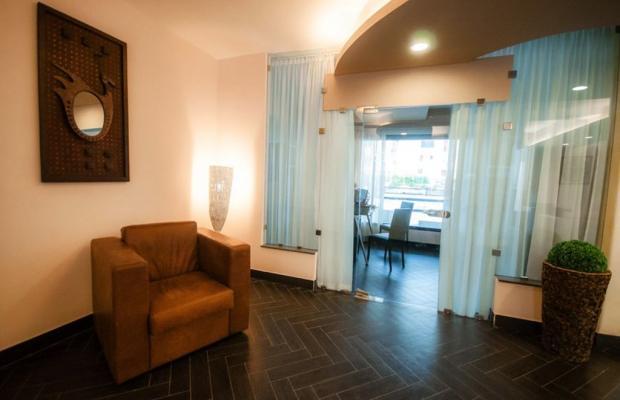 фотографии отеля BNS Hotel Francisco изображение №55