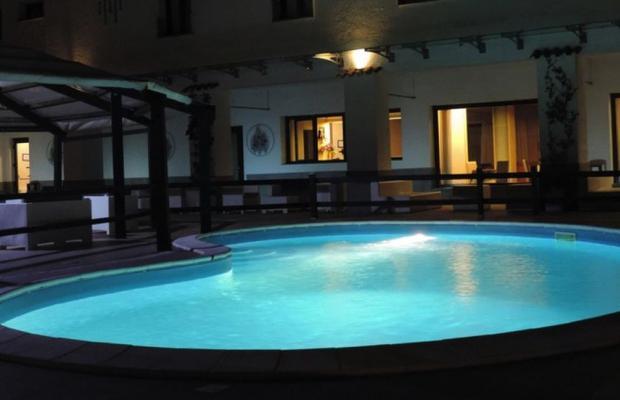фотографии отеля BNS Hotel Francisco изображение №23