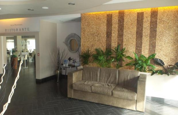 фото BNS Hotel Francisco изображение №18