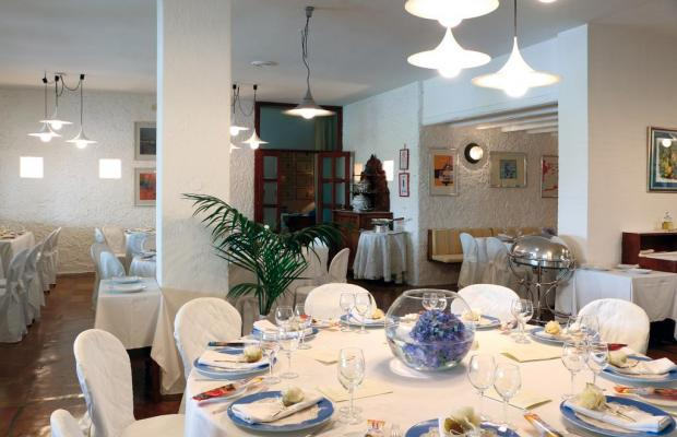 фотографии отеля Della Baia изображение №7