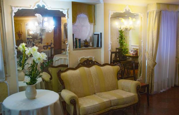 фото отеля Hotel San Giorgio изображение №9