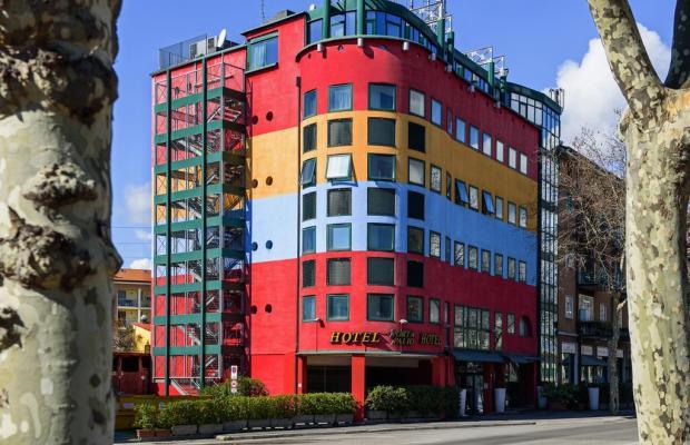 фотографии отеля Porta Palio изображение №3
