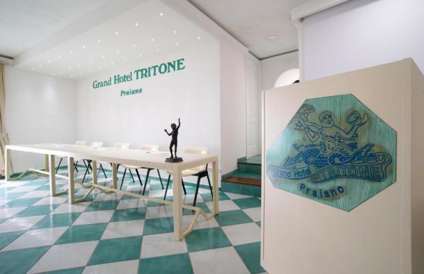 фото отеля Grand Hotel Tritone изображение №41
