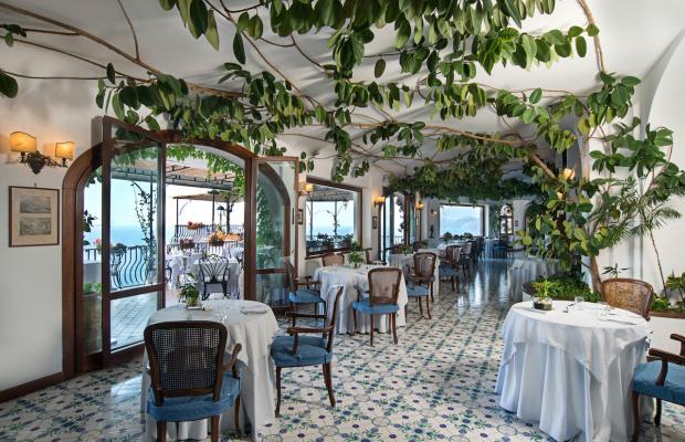 фото отеля Grand Hotel Tritone изображение №17