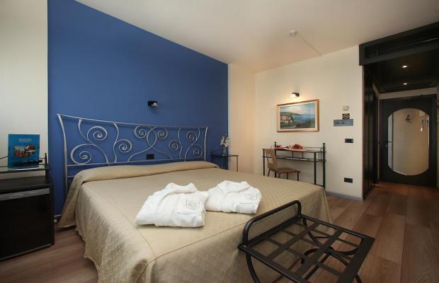 фото отеля Hotel Saccardi & SPA (ех. Saccardi Quadrante Europa) изображение №25