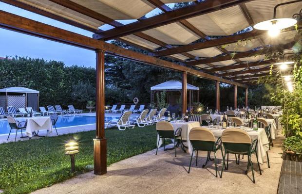 фотографии Hotel Saccardi & SPA (ех. Saccardi Quadrante Europa) изображение №16