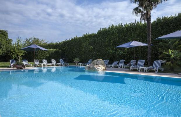 фото отеля Hotel Saccardi & SPA (ех. Saccardi Quadrante Europa) изображение №13