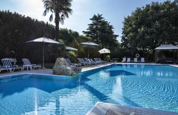 фотографии отеля Hotel Saccardi & SPA (ех. Saccardi Quadrante Europa) изображение №11